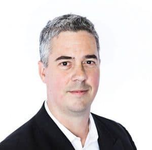 Eric Kouvolo Profile